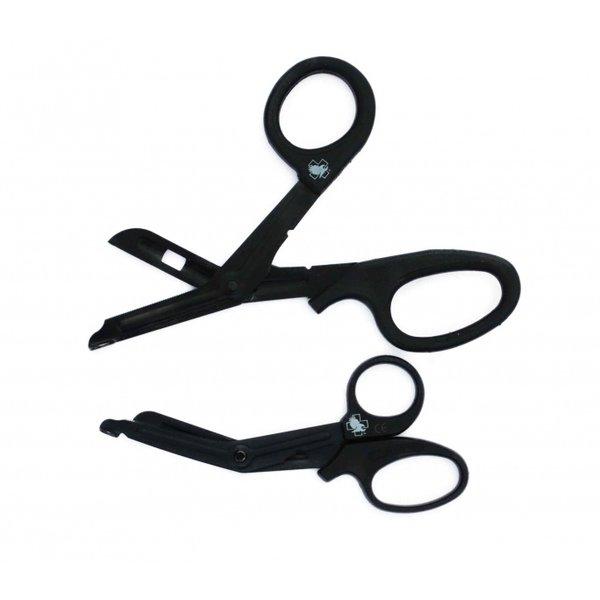 "NAR NAR Trauma Shears 7.25"""
