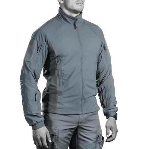 UF PRO Hunter FZ Jacket Gen.2 Steel Grey