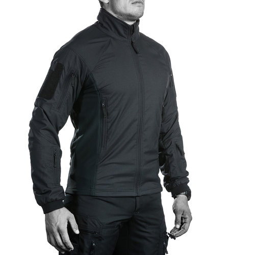 UF PRO Hunter FZ Jacket Gen.2 Black