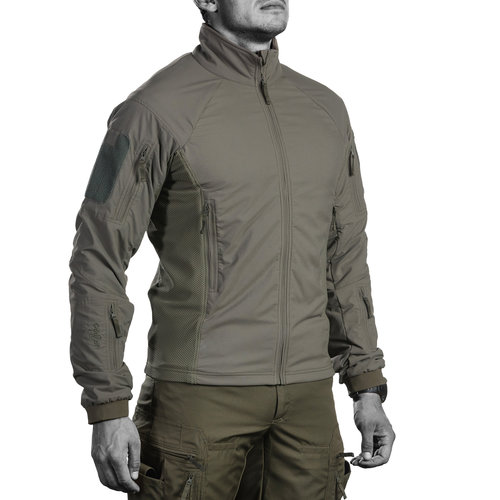 UF PRO Hunter FZ Jacket Gen.2 Brown Grey
