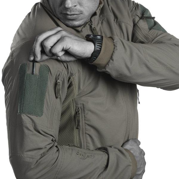 UF Pro Hunter FZ Jacket Gen.2 Brown Grey