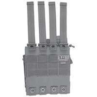 5.11 Tactical Double AR Bungee/Cover Pouch Storm