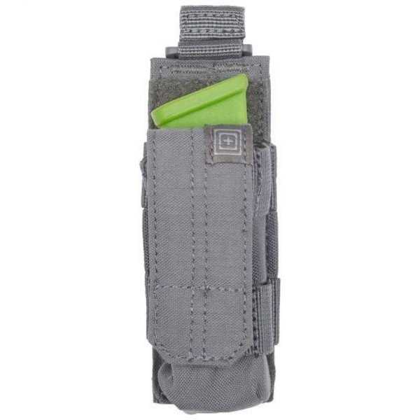 5.11 Tactical Pistol Bungee/Cover Pouch Storm