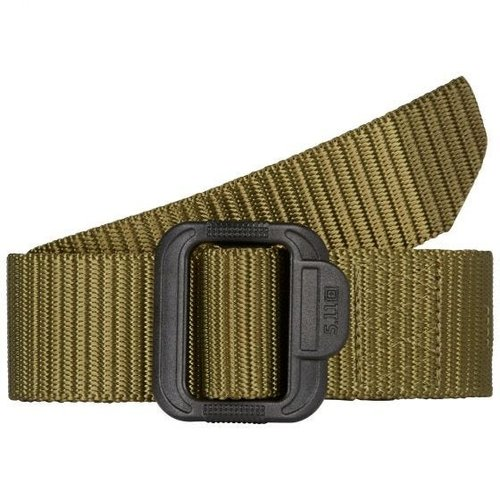 "5.11 Tactical TDU 1.5"" Belt TDU-Green"