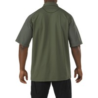 5.11 Tactical Rapid Performance Polo TDU Green