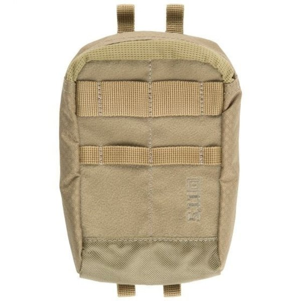 5.11 Tactical Ignitor 4.6 Notebook Pouch Sandstone