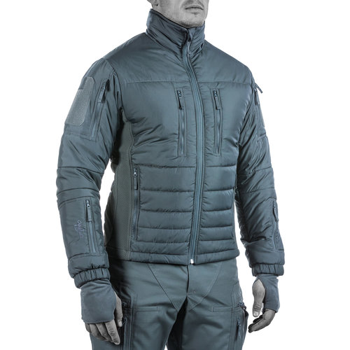 UF PRO Delta ML Gen.2 Jacket Steel Grey