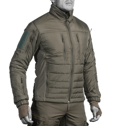 UF PRO Delta ML Gen.2 Jacket Brown Grey