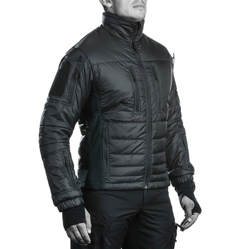 UF PRO Delta ML Gen.2 Jacket Black