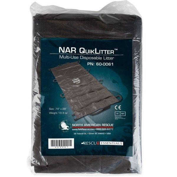 NAR QuickLitter / Stretcher