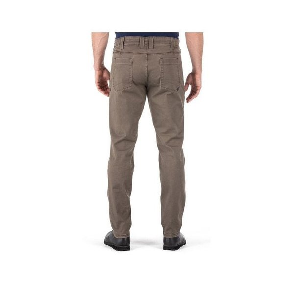 "5.11 Tactical Defender Flex ""Slim"" Pant Major Brown"