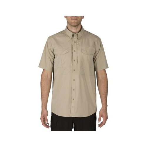 5.11 Tactical Stryke Shirt Short Sleeve Khaki