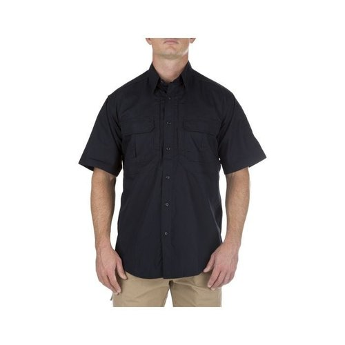 5.11 Tactical TacLite Pro Shirt SS Dark Navy