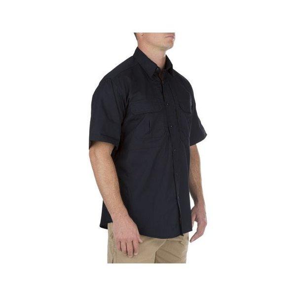 5.11 Tactical TacLite Pro Shirt SS Dark Navy