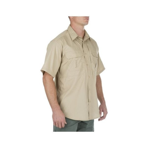 5.11 Tactical TacLite Pro Shirt SS TDU Khaki