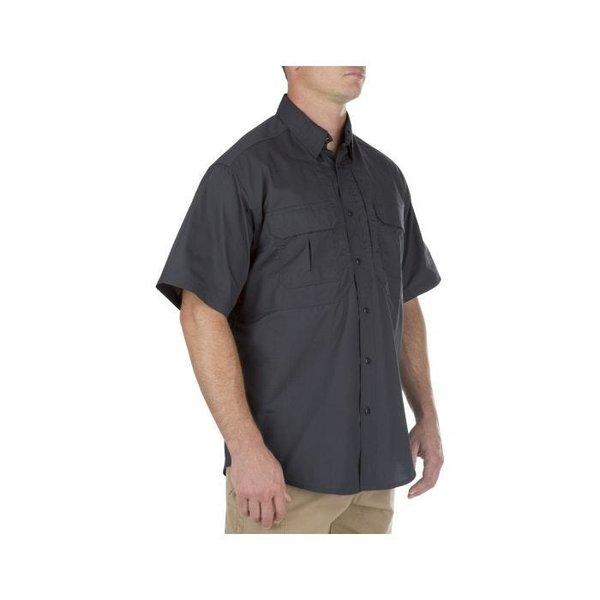 5.11 Tactical TacLite Pro Shirt SS Charcoal