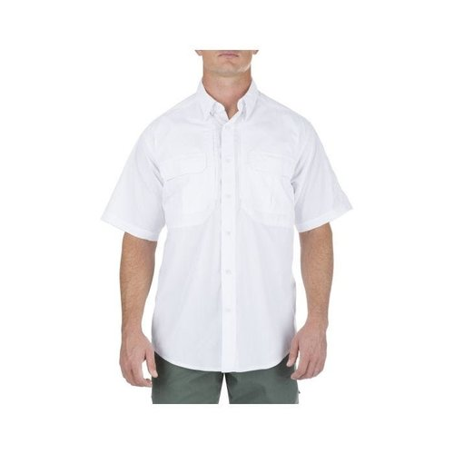 5.11 Tactical TacLite Pro Shirt SS White