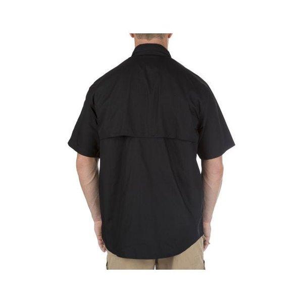 5.11 Tactical TacLite Pro Shirt SS Black
