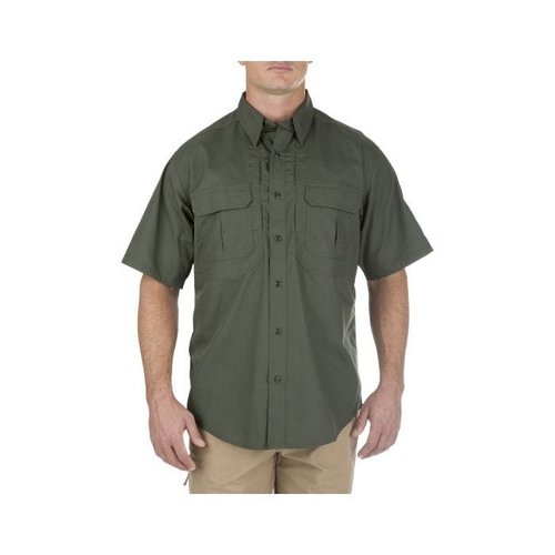 5.11 Tactical TacLite Pro Shirt SS TDU Green