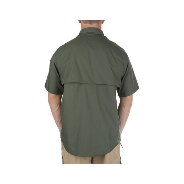 5.11 Tactical TacLite Pro Shirt SS TDU Green