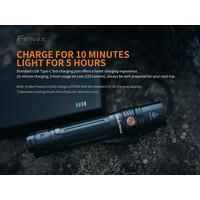 Fenix PD36R Zaklamp (1600 lumen) incl Accu
