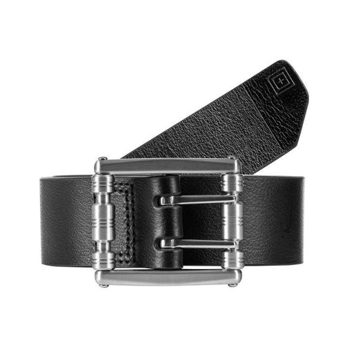 5.11 Tactical Stay Sharp Leather Belt Black