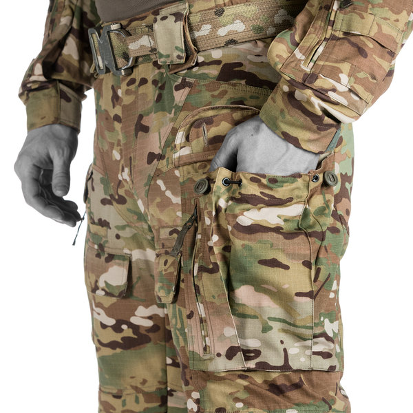 UF PRO Striker X Combat Pants MultiCam