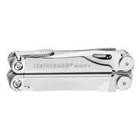 Leatherman Wave Plus Silver Multitool