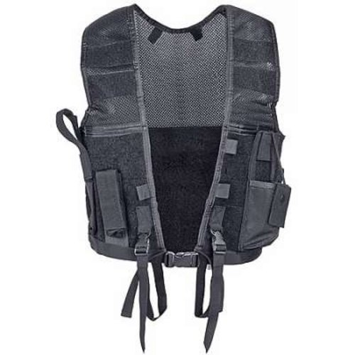 5.11 Tactical Mesh Concealment Vest Black