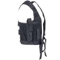 5.11 Tactical Mesh Concealment Vest Black - SALE