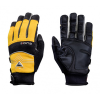 MoG - Masters of Gloves CPN Guide 6401 Gloves Black