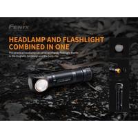 Fenix HM61R Hoofdlamp (1200 lumen) incl Accu