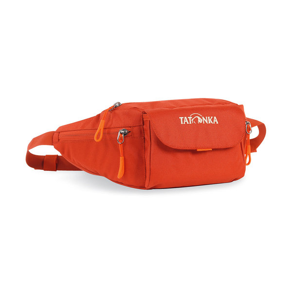 Tatonka Funny Bag Medium Red Brown / Heuptas