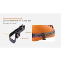 Fenix ALD-02 Helm mount clips voor hoofdlamp