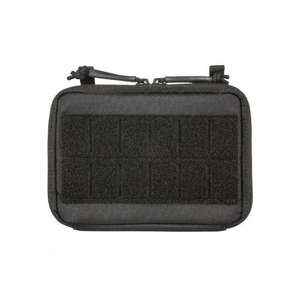5.11 Tactical Flex Admin Pouch Black