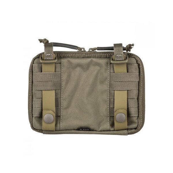 5.11 Tactical Flex Admin Pouch Ranger Green