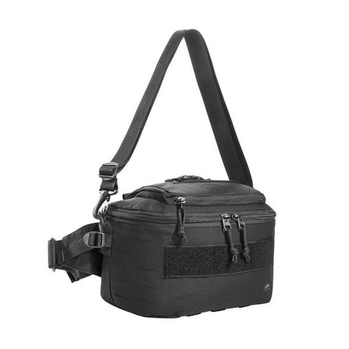 Tasmanian Tiger TT Medic Hip Bag Black