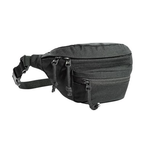 Tasmanian Tiger TT Modular Hip Bag Black