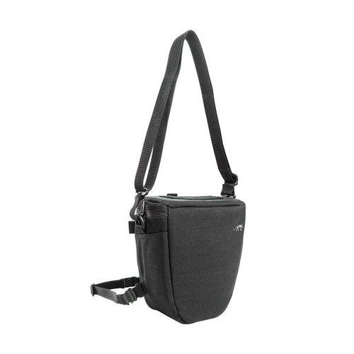 Tasmanian Tiger TT Focus ML Camera Bag Carbon Grey