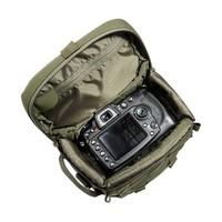 Tasmanian Tiger TT Focus ML Camera Bag Carbon Grey