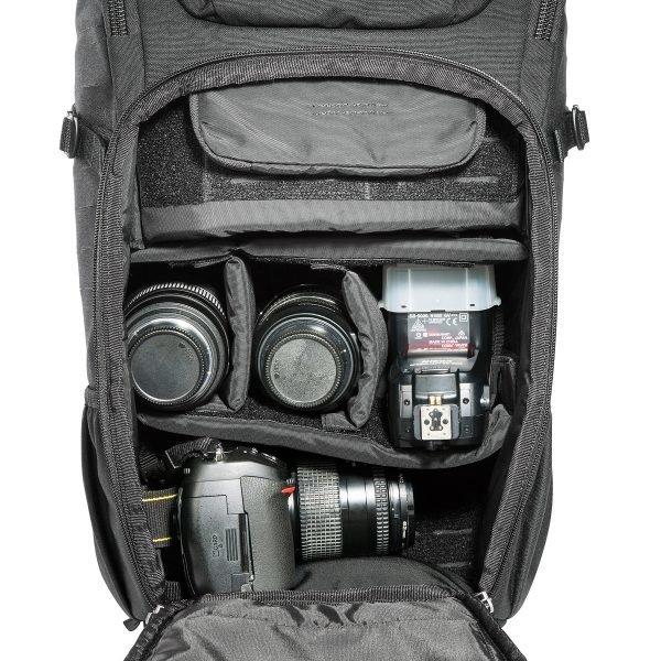 Tasmanian Tiger TT Modular 30 Camera Pack Olive