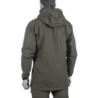 UF PRO Monsoon XT Gen.2 Tactical Rain Jacket Brown Grey