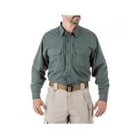 5.11 Tactical Tactical Long Sleeve Shirt OD Green