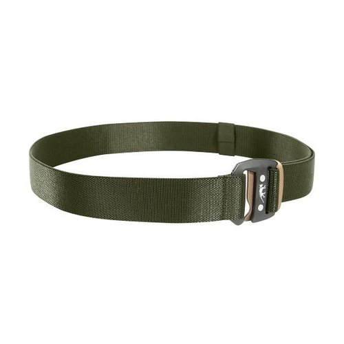 Tasmanian Tiger TT Stretch Belt 38mm Olive