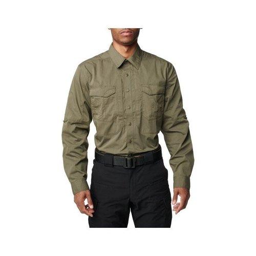 5.11 Tactical Stryke Long Sleeve Shirt Ranger Green