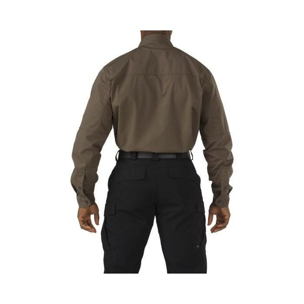 5.11 Tactical Stryke Long Sleeve Shirt Tundra