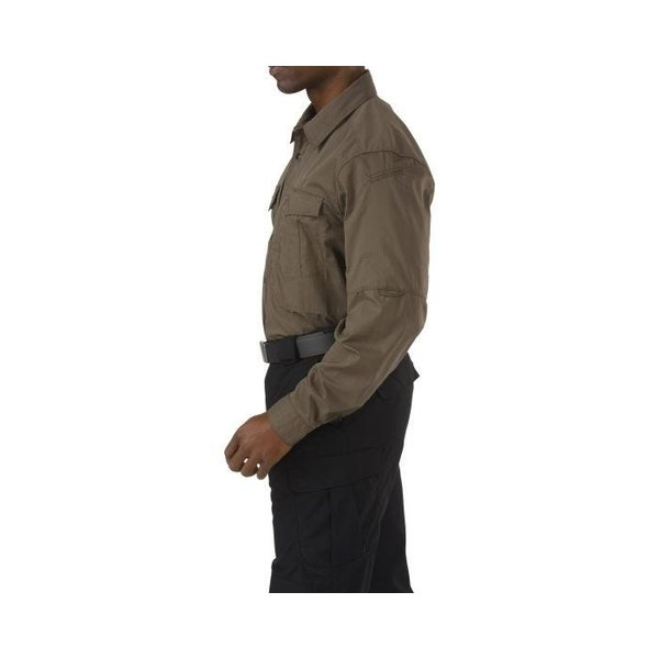 5.11 Tactical Stryke Long Sleeve Shirt Tundra