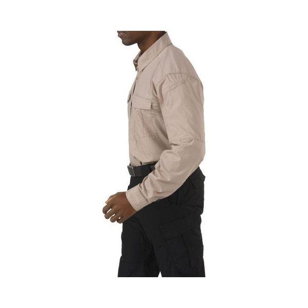 5.11 Tactical Stryke Long Sleeve Shirt Khaki