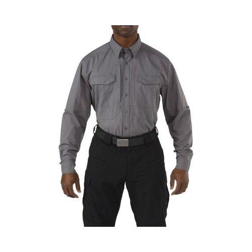 5.11 Tactical Stryke Long Sleeve Shirt Storm