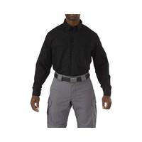 5.11 Tactical Stryke Long Sleeve Shirt Black